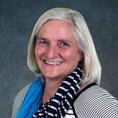 Erica Meadows, MPH