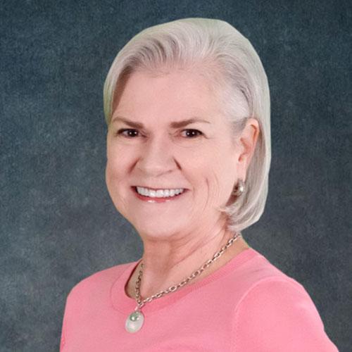 Maureen Locher