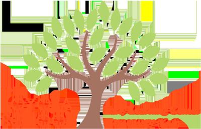 The Loyola School Logo